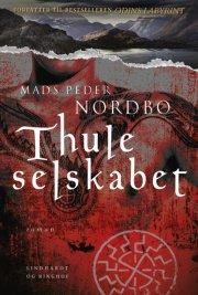 thuleselskabet - bog