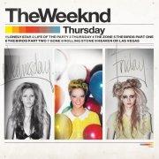 the weeknd - thursday - Vinyl / LP