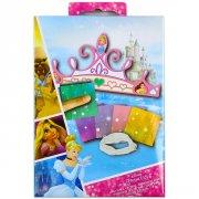 hobbysæt til børn - disney prinsesser tiara - Kreativitet