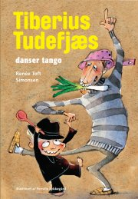 tiberius tudefjæs danser tango - bog