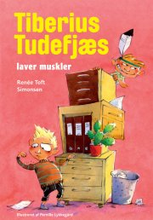 tiberius tudefjæs laver muskler - bog