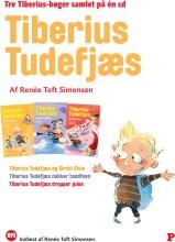 tiberius tudefjæs - CD Lydbog