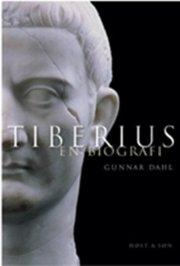 tiberius - en biografi - bog