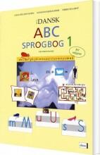 tid til dansk 1.kl. abc sprogbog 1 - bog