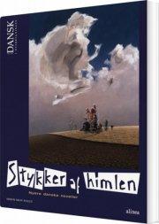 tid til dansk, stykker af himlen - bog
