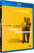 tid til kærtegn / terms of endearment - Blu-Ray