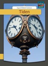 tiden - bog