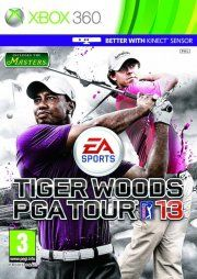 tiger woods pga tour 13 (nordic) - xbox 360