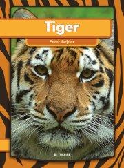 tiger - bog