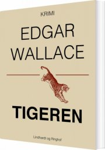 tigeren - bog