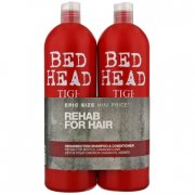 tigi bed head urban antidotes resurrection shampoo & conditioner - 750 ml - Hårpleje