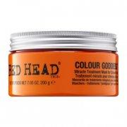 tigi bed head colour goddes miracle treatment mask - 200 ml - Hårpleje