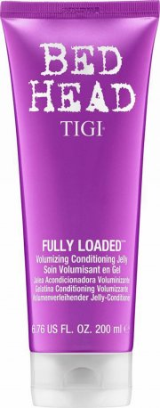 tigi bed head fully loaded volumizing conditioner - 200 ml - Hårpleje