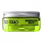 tigi - bed head manipulator matte voks - Hårpleje