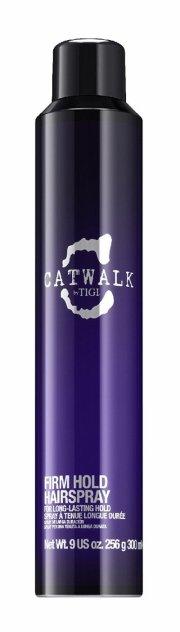 tigi catwalk firm hold hairspray - 300 ml - Hårpleje