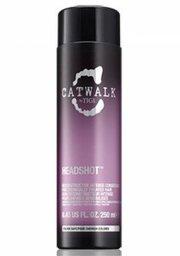 tigi catwalk headshot conditioner - 250 ml - Hårpleje