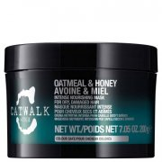 tigi catwalk oatmeal & honey mask - 200 g - Hårpleje