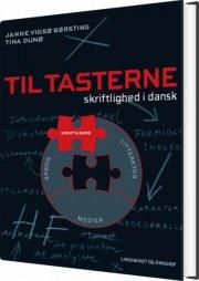 til tasterne - skriftlighed i dansk - bog