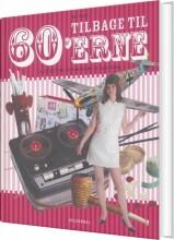 tilbage til 60'erne - bog