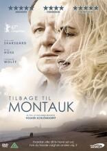 tilbage til montauk - DVD