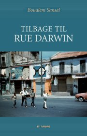 tilbage til rue darwin - bog