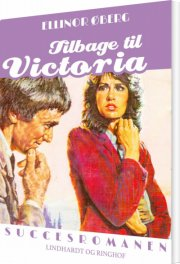 tilbage til victoria - bog