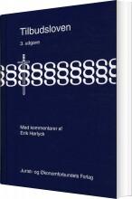 tilbudsloven - bog