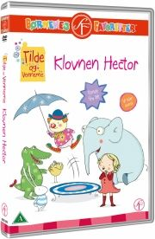 tilde og vennerne 3 - klovnen hector - DVD