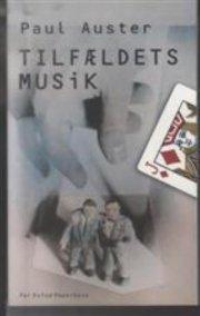 tilfældets musik - bog