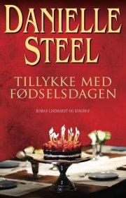 tillykke med fødselsdagen - bog