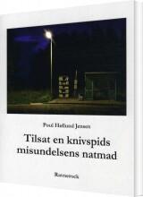 tilsat en knivspids misundelsens natmad - bog