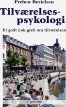 tilværelsespsykologi - bog