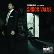 timbaland - shock value - deluxe edition - cd