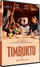 timbuktu - DVD