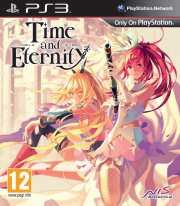 time and eternity - PS3