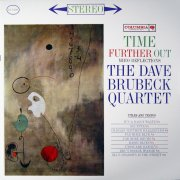 the dave brubeck quartet - time further out - Vinyl / LP