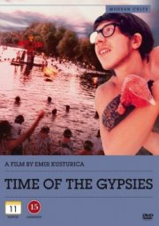 time of the gypsies - DVD