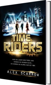 time riders - bog