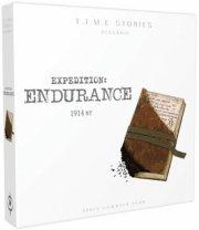 t.i.m.e stories: endurance - brætspil - Brætspil