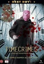 timecrimes - DVD