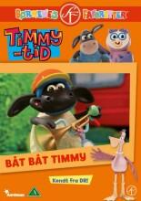 timmy time / timmy tid 11 - båt båt timmy - DVD