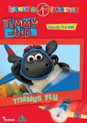 timmy time / timmy tid 4 - timmys fly - DVD