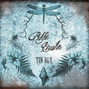 rikke bruhn - tin box - cd