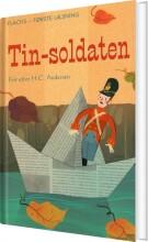 tin-soldaten - bog