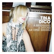 tina dickow - a beginning - a detour - an open ending - cd