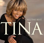 tina turner - all the best - cd