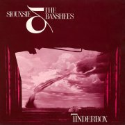 siouxsie and the banshees - tinderbox - Vinyl / LP