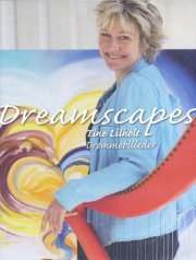 tine lilholt - dreamscapes - DVD