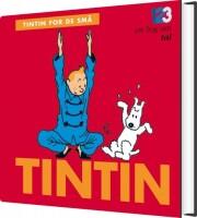tintin for de små: en bog om tal - bog