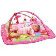 tiny love aktivitetstæppe / legetæppe til baby - princess - Babylegetøj